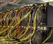 توقیف ۵۰۰ دستگاه استخراج ارز دیجیتال در گیلان