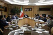 ساختمان تاریخی کارخانه ابریشم لاهیجان احیاء میشود