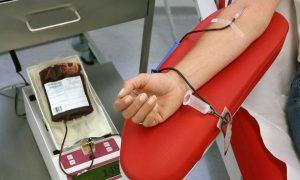 فعالیت دو پایگاه انتقال خون گیلان و یک تیم سیار در ۲۲ بهمن