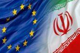 افت ۷۵ درصدی تجارت ایران و اروپا