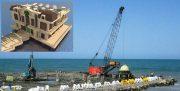 توضیح فرماندار آستارا پیرامون پروژه احداث رستوران دریایی در خزر