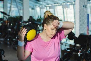 باید و نبایدهای ورزش بانوان در دوران قاعدگی