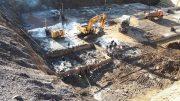 پیشرفت۳۰ درصدی ساخت سد مخزنی دیورش رودبار
