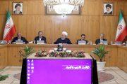برنامه همکاری ۲۵ ساله ایران و چین تایید شد