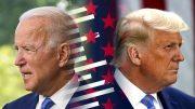 فهرست متوفیان شرکت کننده در انتخابات آمریکا منتشر شد