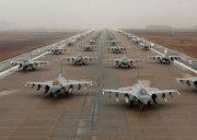 احتمال حمله نظامی آمریکا به ایران