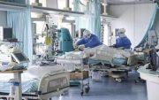 آمار بیماران کرونایی بستری در گیلان افزایش یافت