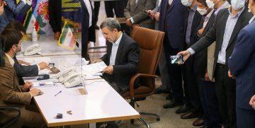 به نام نظارت استصوابی برای مردم تصمیم می گیرند/سال های ۹۲ و ۹۶ رای سفید در صندوق انداختم/ چنانچه رد صلاحیت شوم انتخابات را تایید نمی کنم