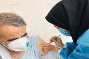 گیلان در اجرای واکسیناسیون کووید ۱۹جایگاه هشتم کشور را دارد