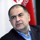 خدادی، معاون مطبوعاتی جدید وزارت ارشاد شد