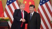 ترامپ از تمدید ضربالاجل افزایش تعرفه تجاری علیه چین خبر داد